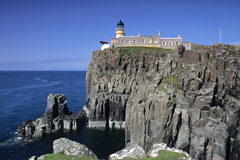 Neist Lighthouse, Duirinish.